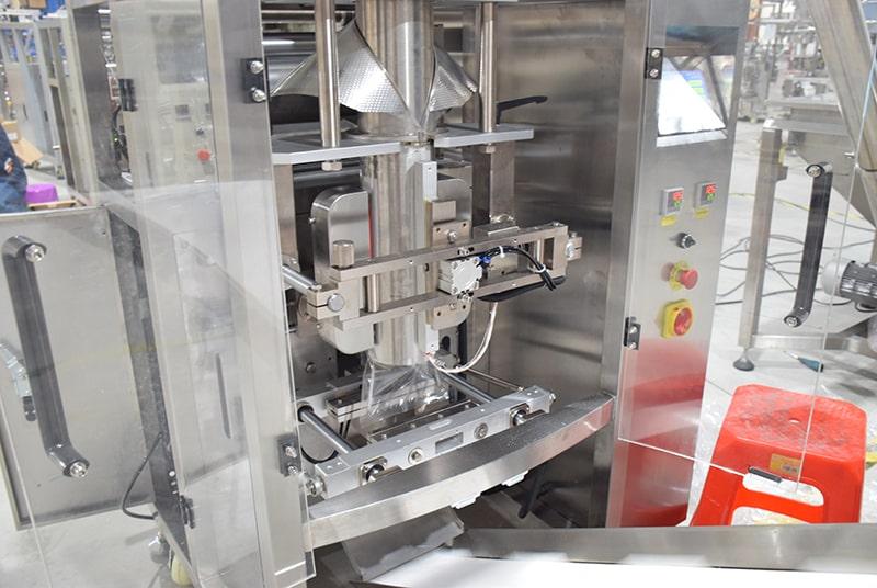 Chili Powder Packing Machine