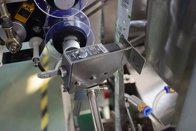 Small Sachet Auto Liquid Packaging Machine LD-240L