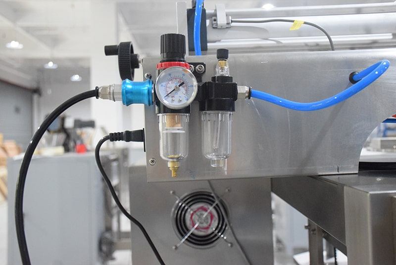 150-2000ml liquid pouch packaging machine LD-420L/ LD-520L