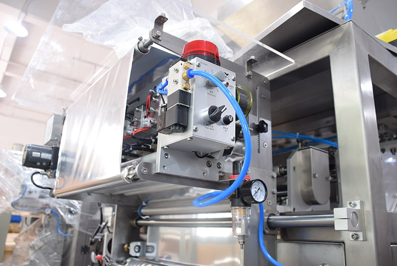 sugar stick packing machine price