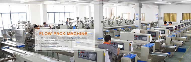 packing machine manufacture