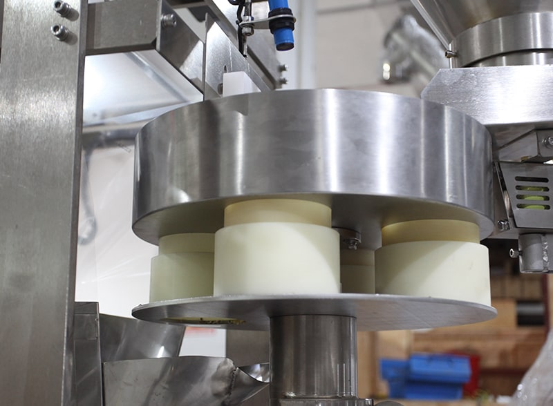 How to select Measuring Cup and Combination Weigher?cid=10
