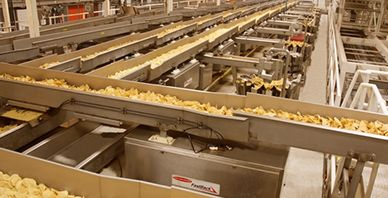 Snack Centralized Feeding System