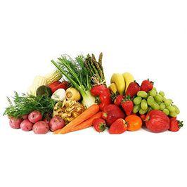 Vegetable & Fruits