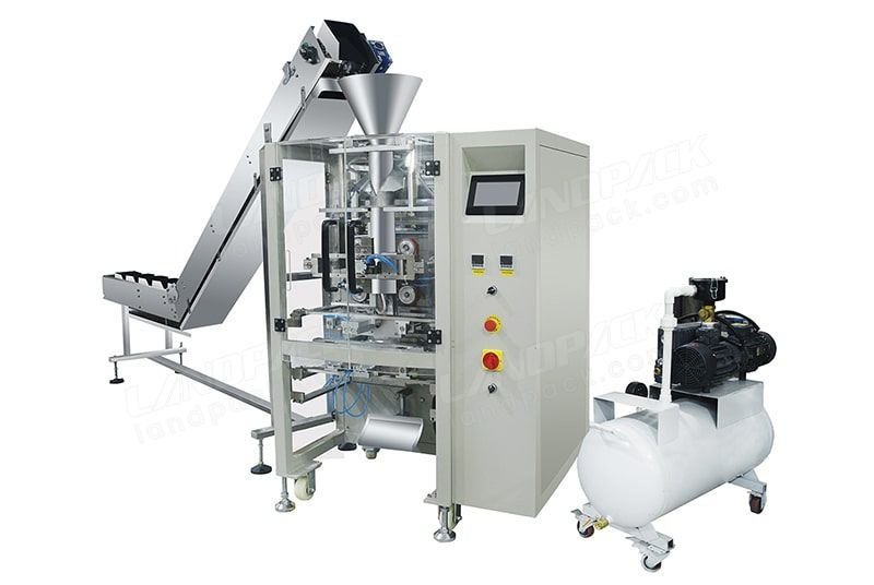 5-60 bag/min Vacuum Packaging Machine