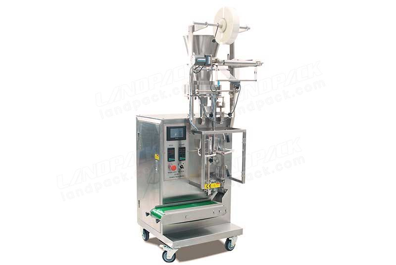 5-80 bag/min Multi-function VFFS Granule Packing Machine