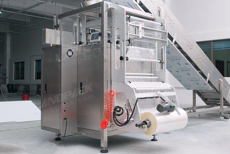 shrimp packing machine