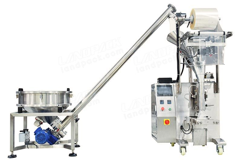 5g~500g Sachet Powder Packing Machine LD-320D/ LD-380D