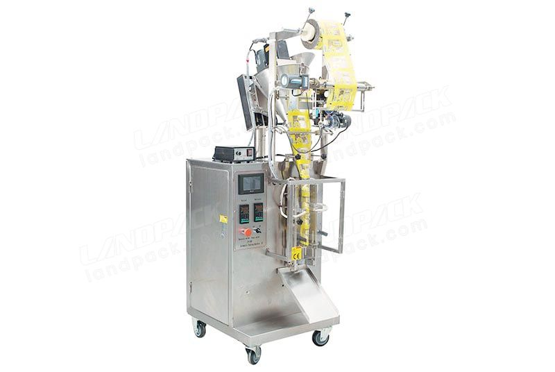 Max.50ml auto small sachet powder packing machine