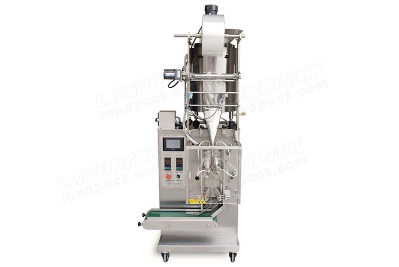 Small Sachet Auto Liquid Packaging Machine LD-240L