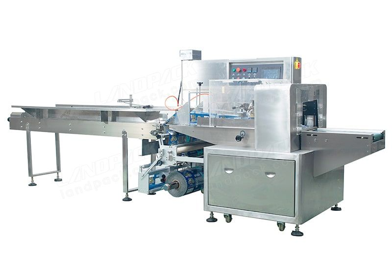 Fruit And Vegetable Packaging Equipment (HFFS)