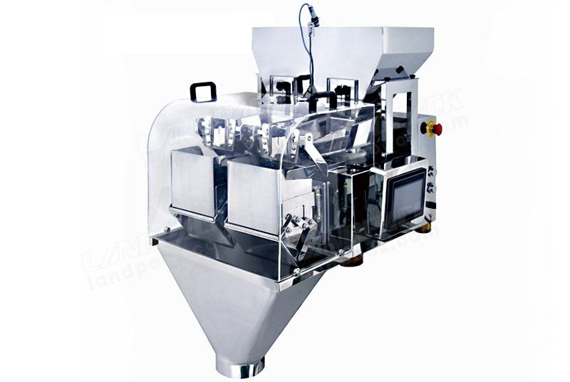 2G 1 Heads Modular Linear Weigher 4.5L