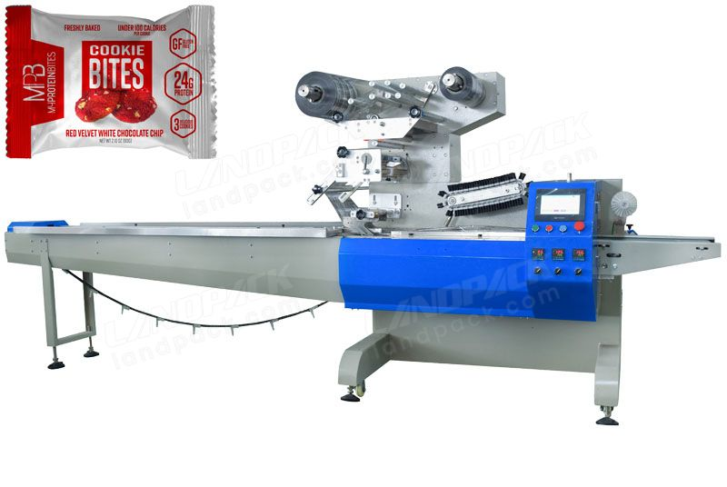 HFFS high speed servo packing machine