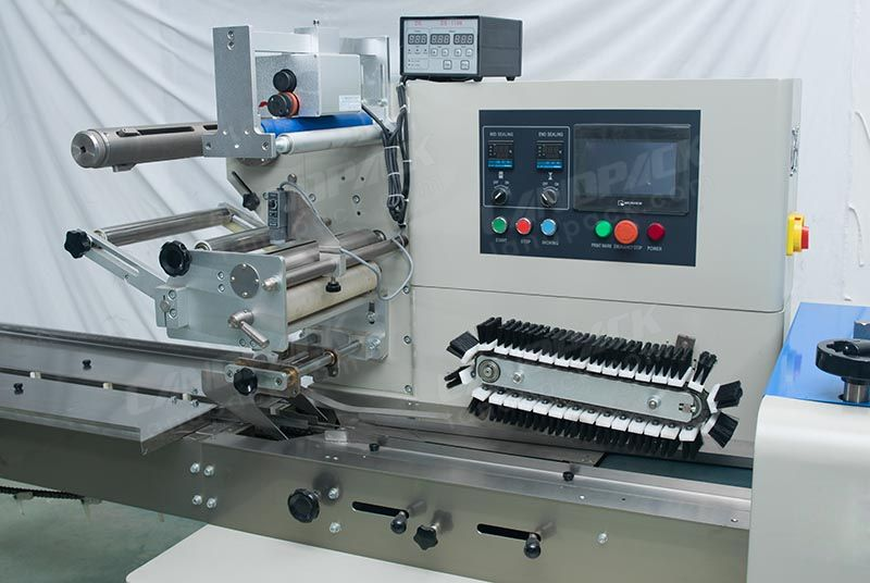 mask packing machine korea