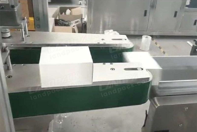 Masks Box Packing Machine
