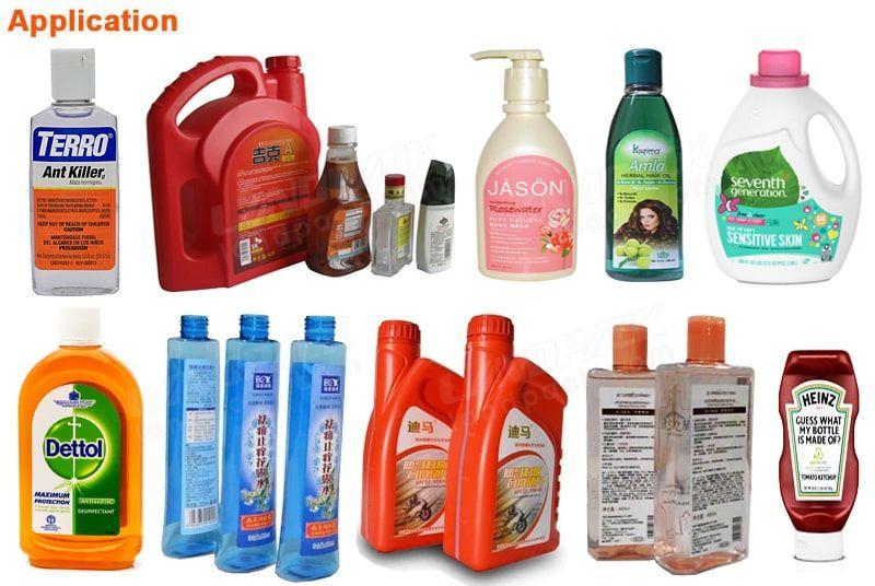 round bottle labeling machine manufacturers