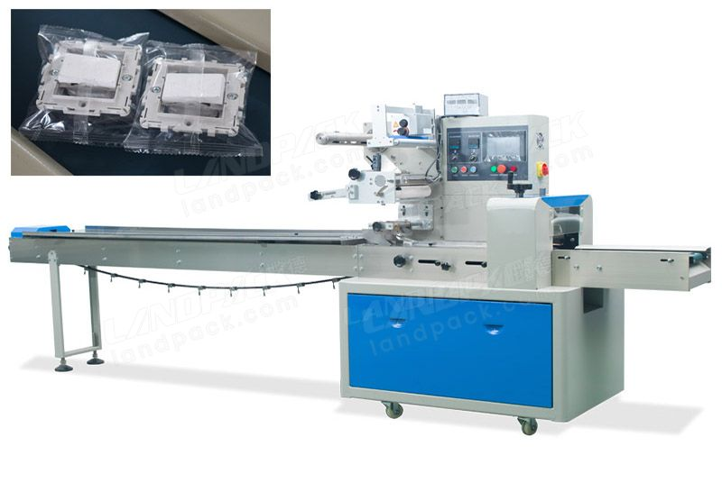 Automatic Switch/ Hardware Accessories Packing Machine