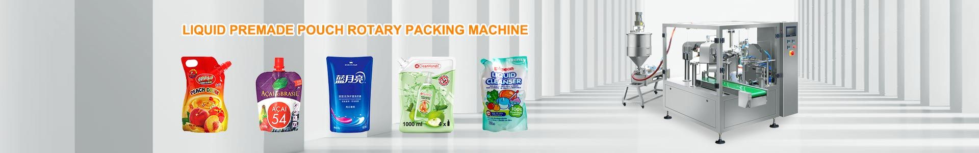 https://www.landpack.com/liquid-packaging-machine/Liquid-Premade-Pouch-Packing-Machine.html