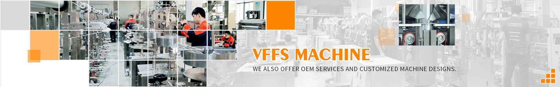 vertical form fill seal machine manufacturers