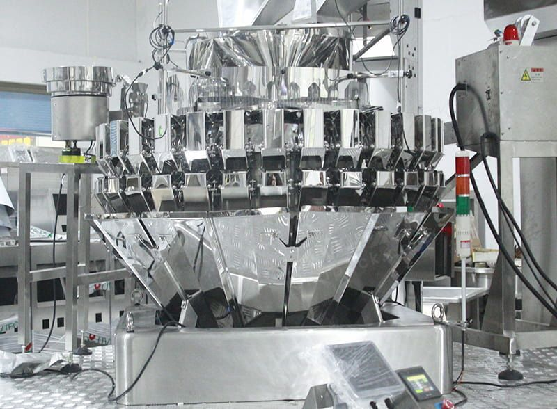 How to select Measuring Cup and Combination Weigher?
