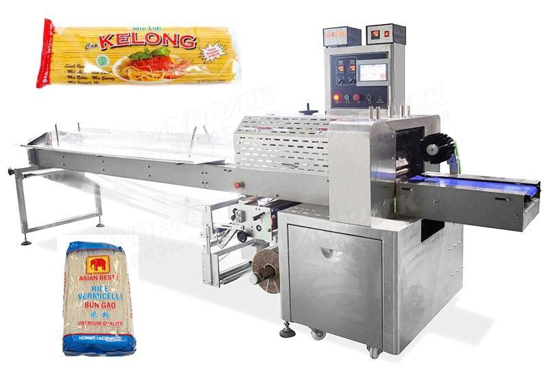 Automatic Fresh Noodle Packing Machine LP-600XH