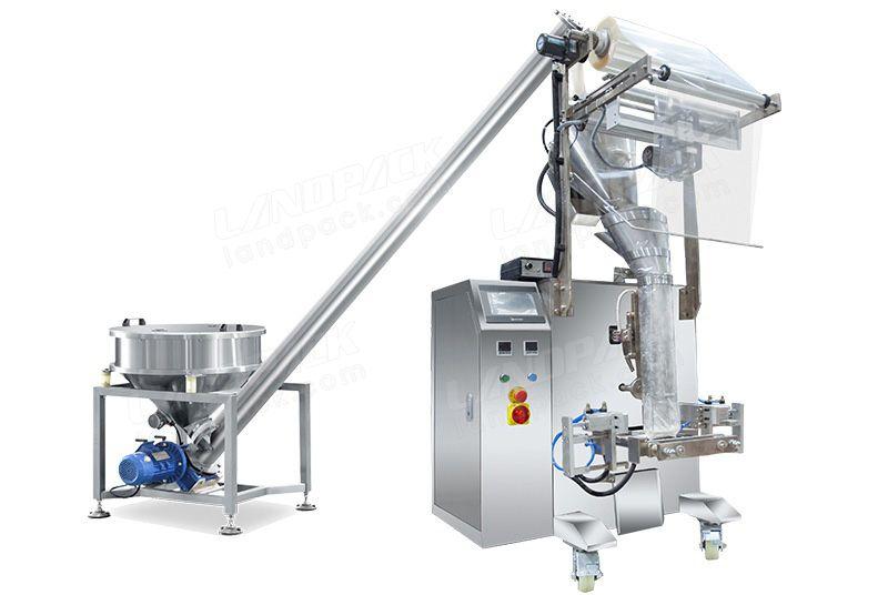 Automatic Powder Form Fill Seal Machine LD-320D