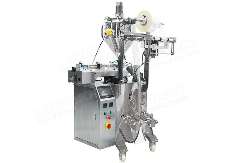 Aotumatic Liquid Sachet Vertical Packaging Machine LD-320L