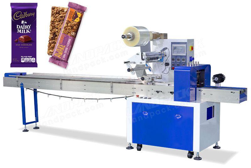 Chocolate Packing Machine | Chocolate Wrapping Machine