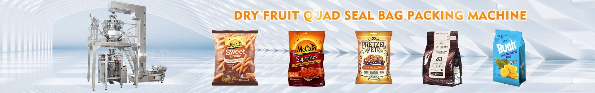 dry fruit packing machine price