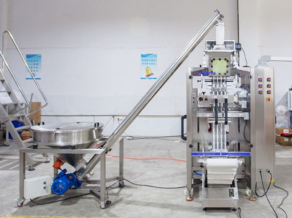 5 tips to make your multi-lane packing machines have a longer service life